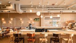Restaurante Savio Volpe / Ste Marie Art Design