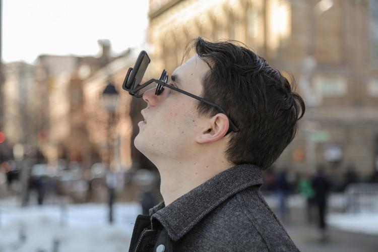 2VR, el equipo de realidad virtual que puedes usar sin manos, Cortesía de Stimuli