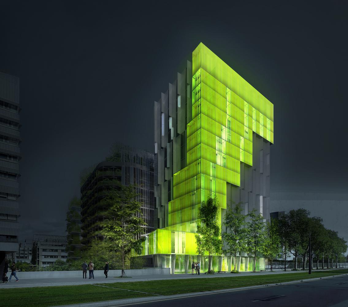 XTU Architects