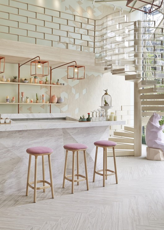 SHUGAA / party/space/design, © FSections