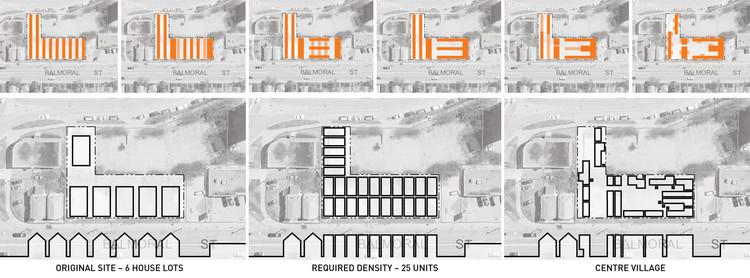 Courtesy of 5468796 Architecture