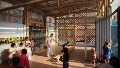 """La arquitectura como proceso de resistencia creativa: """"El Trébol"""" por Arquitectura Expandida"""