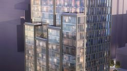 Ismael Levya to Transform NYC Parking Garage into Luxury Residential Tower