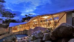 Bamboo Symphony / Manasaram Architects
