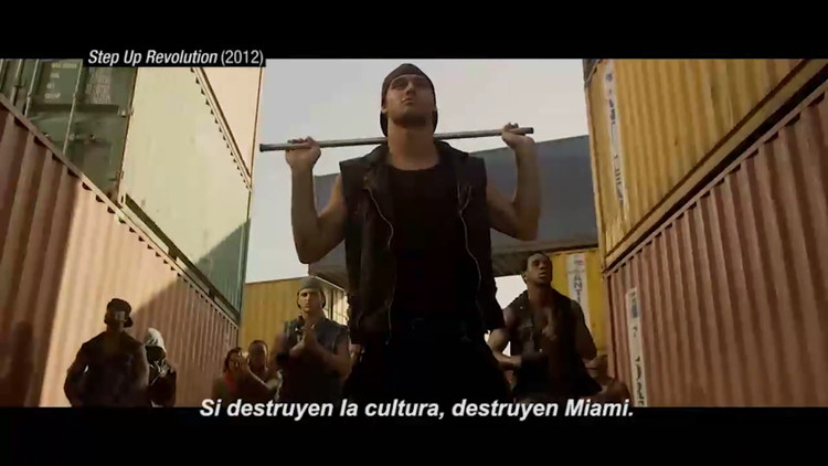 Step Up Revolution (2012). Image