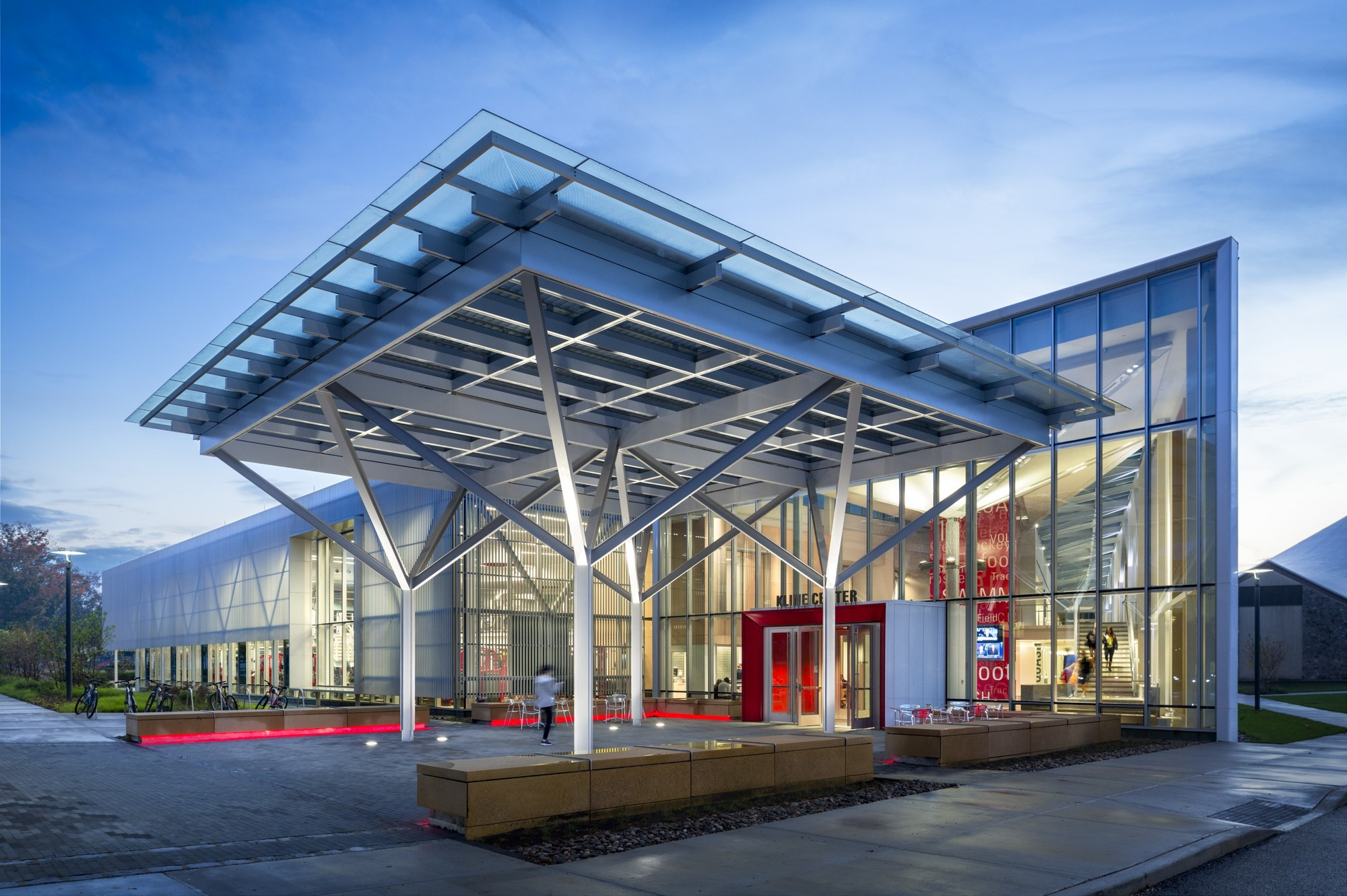 Gallery of 4 reasons architecture firms should engage in for Architecture and design firms