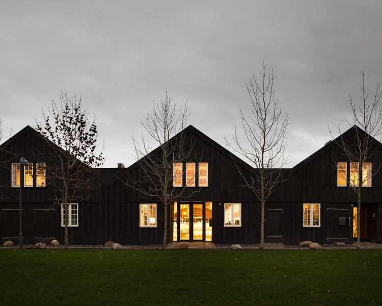 KHR Arkitekter. Image © Marc Goodwin