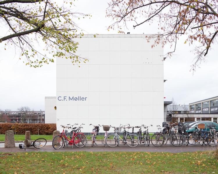 C.F.Møller. Image © Marc Goodwin