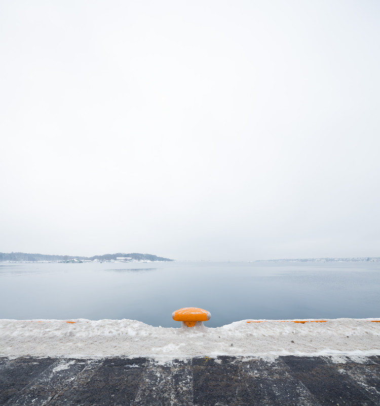 Snøhetta. Image © Marc Goodwin