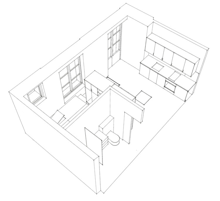 Axonometric 2