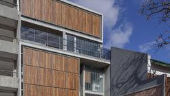 Mosconi  3 Condominium / Frazzi Arquitectos