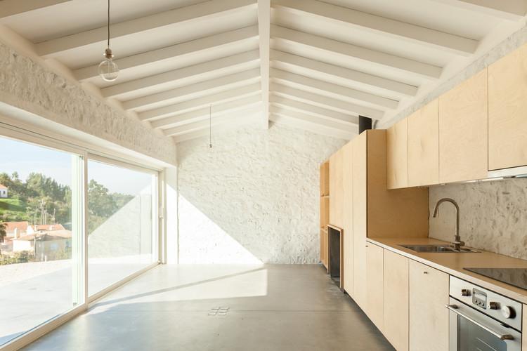 Chanca House / Manuel Cachão Tojal, © Francisco Nogueira