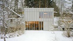 Villa Eder-Hederus / Kod Arkitekter + General Architecture