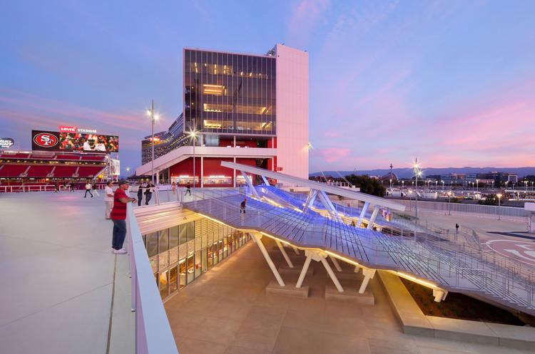 LEVI'S Stadium / HNTB, © Jim Simmons