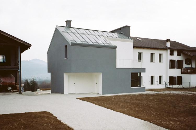 Casa 261 / Babau Bureau, © Filippo La Duca