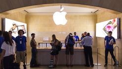 Apple Wins 2016 New York Landmarks Conservancy Chairman's Award