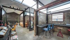 Sikmul / desi_architects