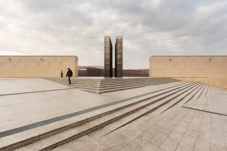 Bologna Shoah Memorial / SET, © Simone Bossi