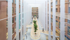 De Resident / cepezed architects + HofmanDujardin