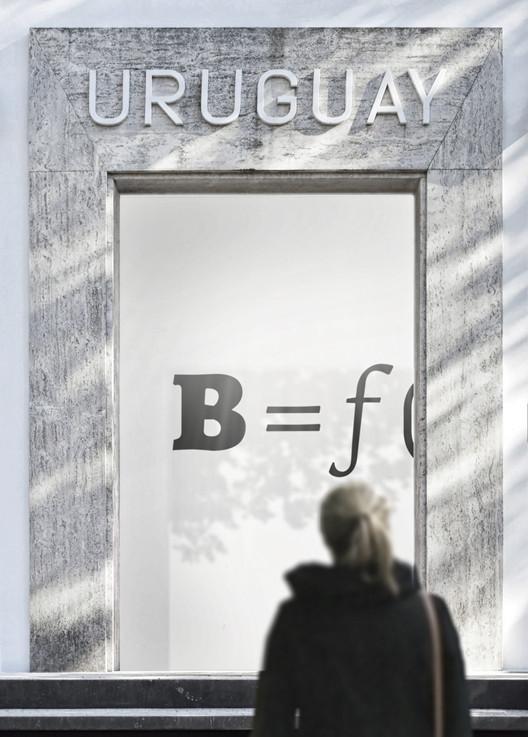 REBOOT, la propuesta uruguaya para la Bienal de Venecia 2016. Image Cortesía de Facundo Romero Pío