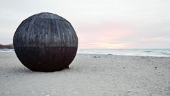 Whimsical Winter Stations Warm Toronto's Beaches