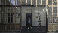 De Pablo A Violeta / SCL – Studio Caceres Lazo