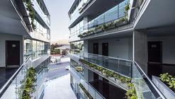 Edificio Halcón / TEC - Taller EC