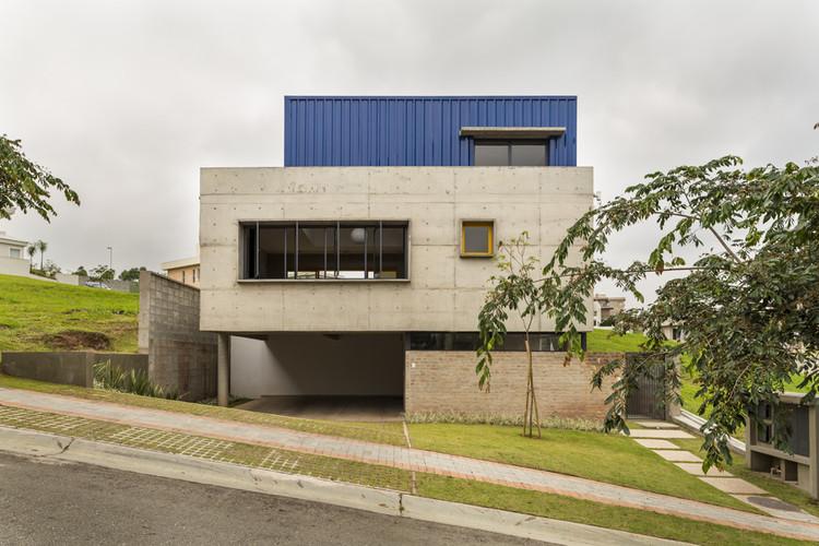 Casa Itahyê / DT Estúdio, © Edu Castello
