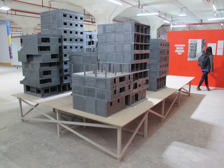 Exhibition: Radical Cairo at the Shenzhen Bi-City Biennale of Architecture