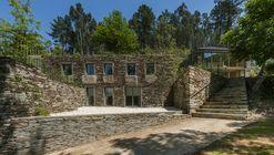 Reabilitação de Casa Rural em Espiunca / ABProjectos