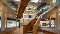 Edificio de oficinas Tetra para el Instituto de Investigación Deltares / Jeanne Dekkers Architectuur