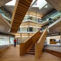Tetra Office Building for the Research Institute Deltares / Jeanne Dekkers Architectuur