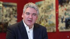 Luis Vidal: 'Hoy el arquitecto es realmente un director de orquesta'