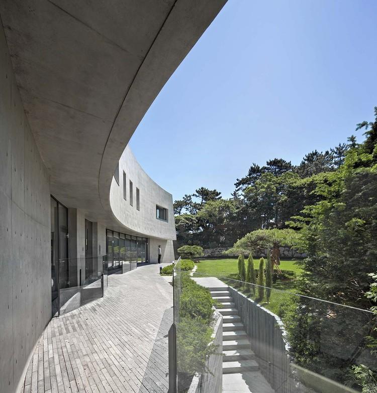 Casa Songdo / architect-K, © Yoon Joonhwan