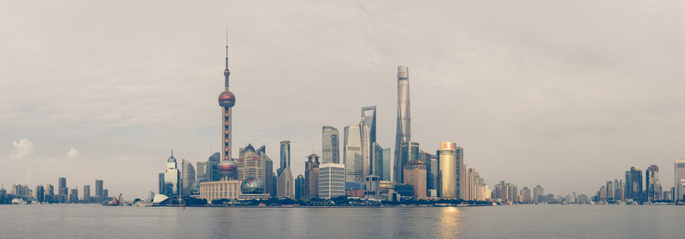 Shanghai Skyline © flickr user januski83, licensed under <a href='https://creativecommons.org/licenses/by/2.0/'> CC BY 2.0</a>. Used under <a href='https://creativecommons.org/licenses/by-sa/2.0/'>Creative Commons</a>