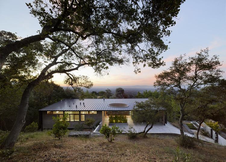 Overlook Guest House / Schwartz and Architecture, © Matthew Millman