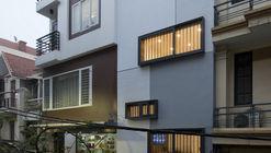 Casa QT / Landmak Architecture