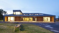Jardín Infantil / SYD Arkitekter