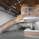 3DS Culinary / Oyler Wu Collaborative