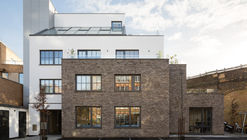 Koops Mill / Mark Fairhurst Architects