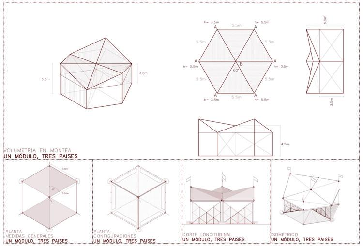 Proyecto conceptual finalista por El Umbral