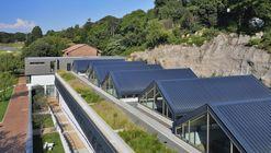 Pre-Preparatory School in Johannesburg / TC Design Architects