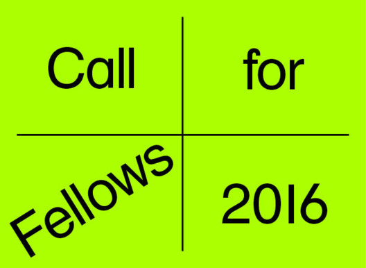 Rotterdam's Nieuwe Instituut Launches International Call for Fellows