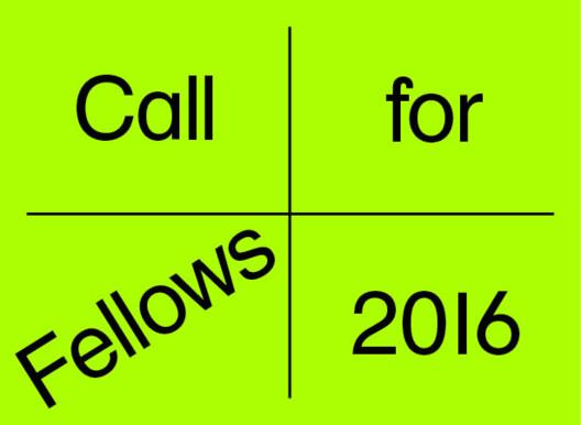 Rotterdam's Nieuwe Instituut Launches International Call for Fellows
