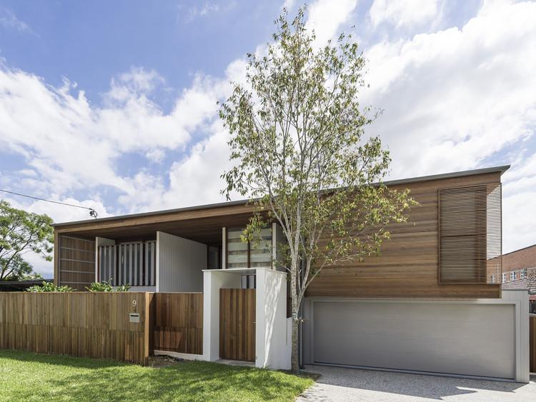 Courtesy of Joe Adsett Architects