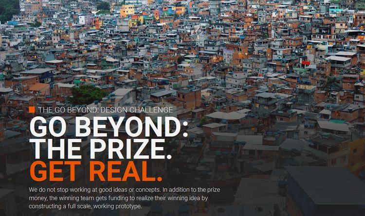 Go Beyond: Design Challenge