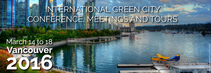 AIPH International Green City Conference