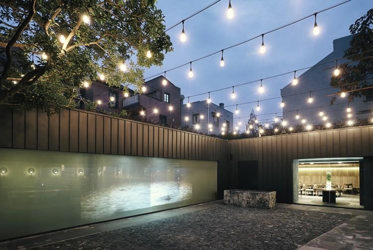 Cortesía de Tsao & McKown Architects