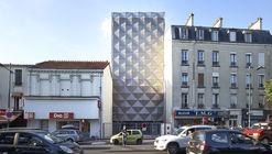 Escuela de Danza Aurélie-Dupont / Lankry architectes