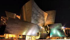 Frank Gehry Wins 2016 Annenberg Award